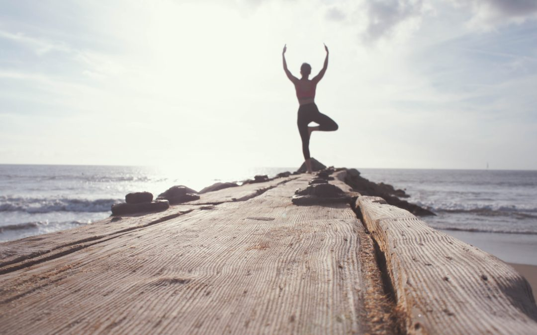 NY KURS! Yoga i Åkered med start 13 mars
