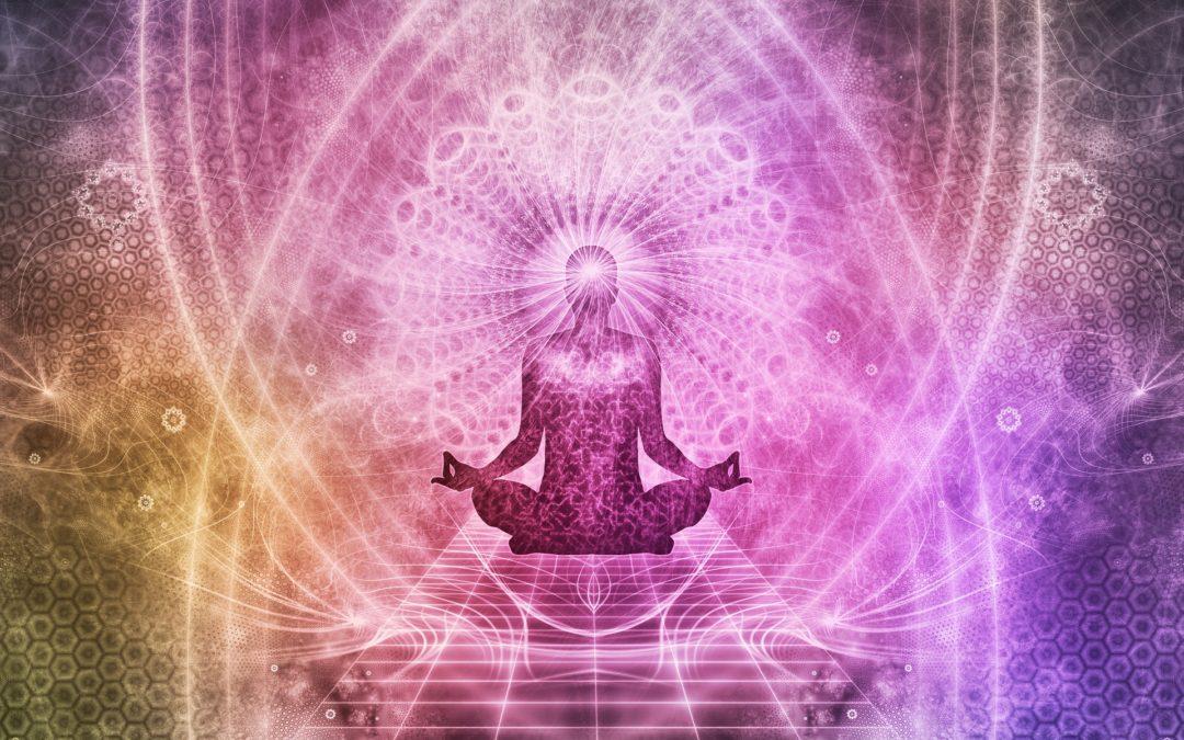 Våra sju största chakran